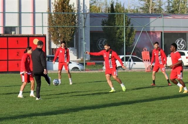 Corona nightmare does not end in Eskişehirspor, the total number of cases increased to 15