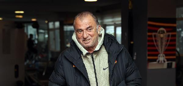 Galatasaray'da Kerem Aktürkoğlu'nun adalesinde zorlanma tespit edildi