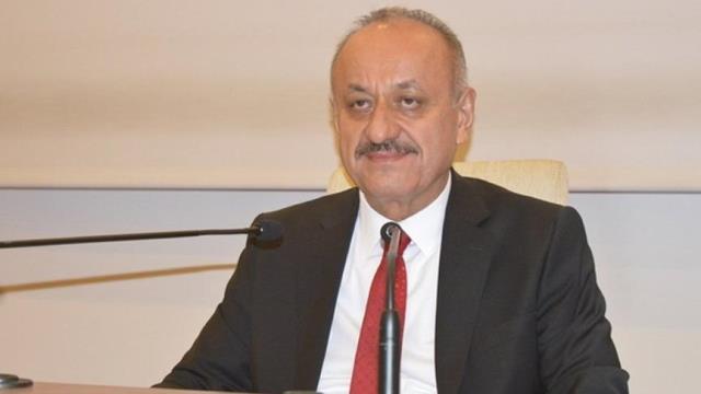 Kürşat Ayvatoğlu'nun AK Parti Genel Merkezi'nde işe başlaması için referans olan isim konuştu