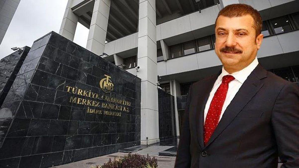 Son dakika! Merkez Bankası Başkanı'ndan faiz açıklaması: Enflasyonun üzerinde tutmaya devam edeceğiz thumbnail