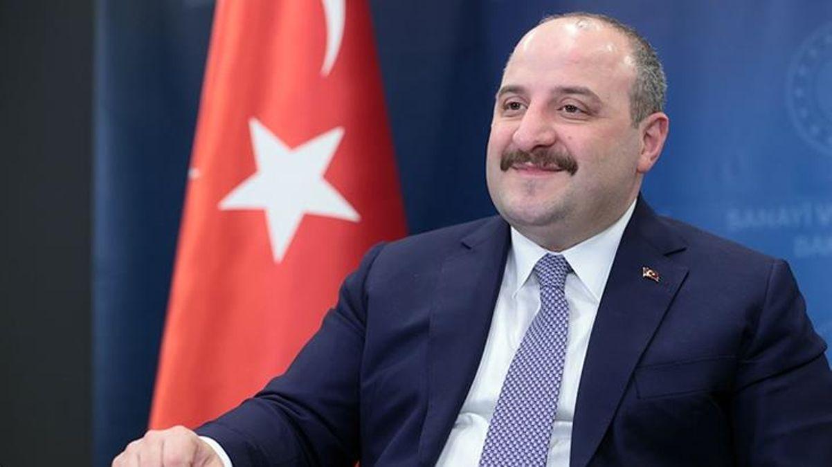 Bakan Varank: Türkiye, grafeni seri üretebilen 10 ülkeden biri konumuna geliyor thumbnail