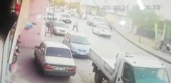 Akıncılar: Adana'da 1 kişinin hayatını kaybettiği silahlı kavganın 2 zanlısı tutuklandı