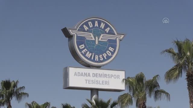 Adana Demirspor, Süper Lig hedefine kilitlendi