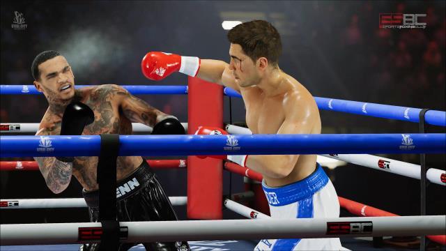 eSports Boxing Club boksörleri belli oldu!