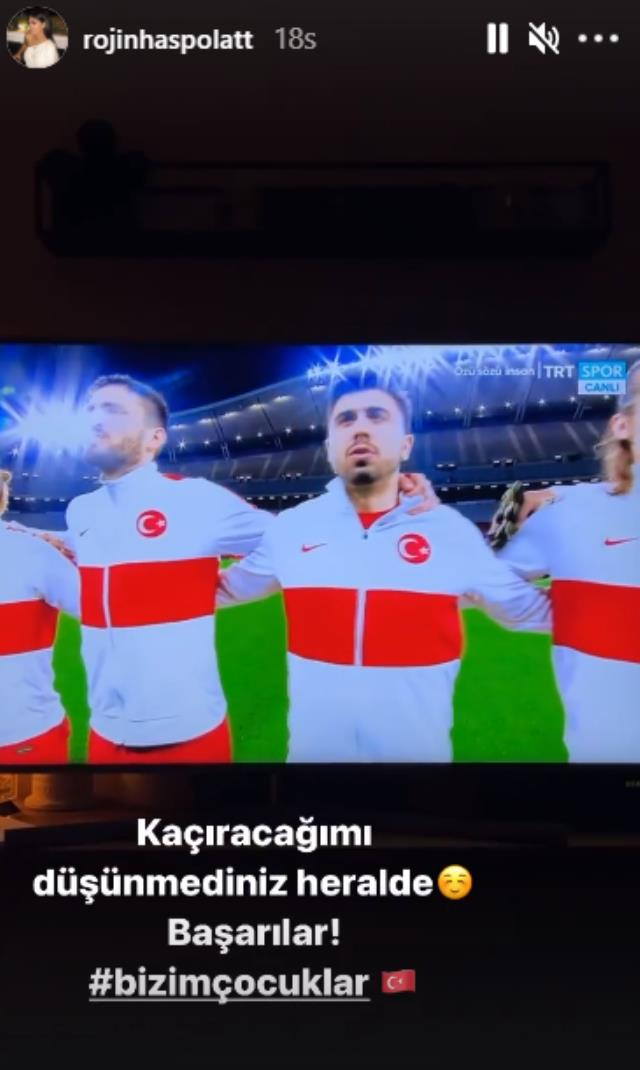 Fenerbahçe'nin futbolcusu Ozan Tufan, bu akşam Rojhin Haspolat ile nikah masasına oturuyor, çiftin şahitleri ise Ali Koç ve Emre Belözoğlu