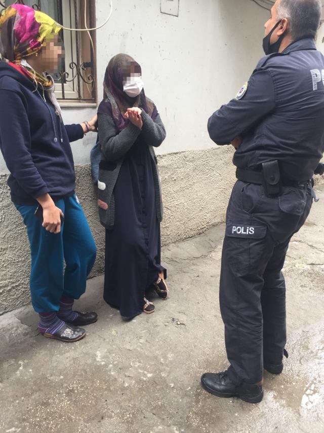 Zorla evlendirilmek istenen kız çocuğu polise sığındı