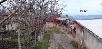 Babadağ: DENİZLİ 'Arsa mirası' nedeniyle tartıştığı akrabasını tüfekle öldürdü