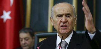 Şaban Sevinç: Devlet Bahçeli'nin adını vererek tepki gösterdiği Sevilay Yılman: Korku sardı, telefonlarım susmuyor