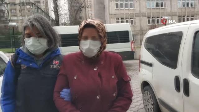 FETÖ'nün sözde 'Adıyaman Bölge Ablası' Samsun'da yakalandı