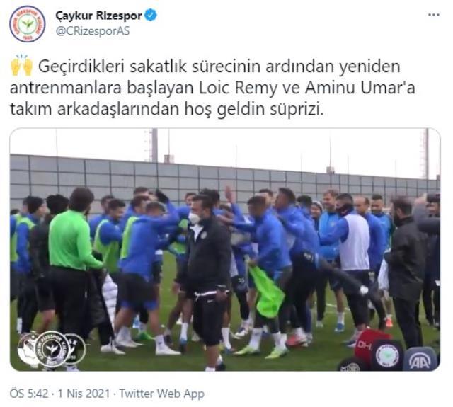 Hoş geldin deyip, tekme tokat dövdüler! Süper Lig ekibinden eşine az rastlanır karşılama