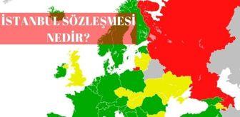 Özel Özen: İstanbul Sözleşmesi nedir? İstanbul Sözleşmesinin önemi, amacı ve maddeleri nelerdir?