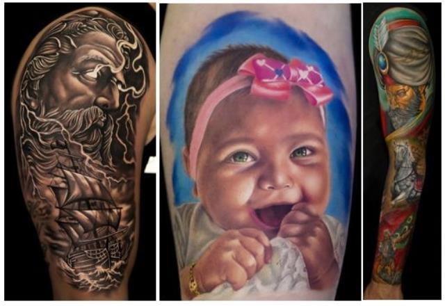 Oğuz Doğanay Kimdir? Nerelidir? Ünlü dövme sanatçısı ve takı tasarımcısının hikayesi nedir?