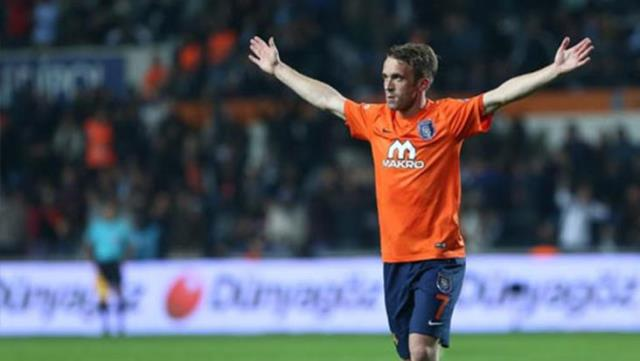 Trabzonspor is expected to add Edin Visca to its squad at the end of the season