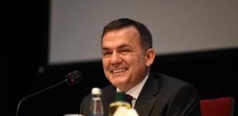 Mehmet Yeşil: Başkan Özyiğit, taşocağına karşı harekete geçiyor