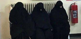 Hipokrat: Çarşaflı kadınların fotoğrafını paylaştığı iddia edilen doktora hakaretten yargılanan sanıklar beraat etti