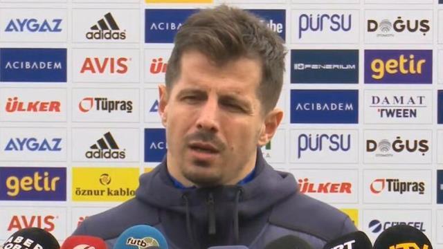Fenerbahçe'nin ve Milli Takım'ın eski futbolcusu Ümit Özat, FETÖ'den ifadeye çağrıldı