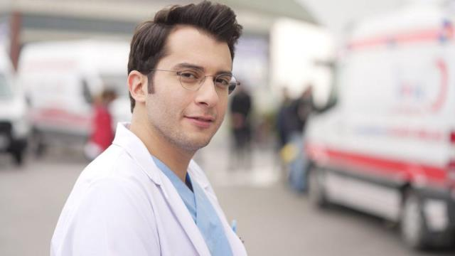 Fırat Altunmeşe, Mucize Doktor'a veda etti