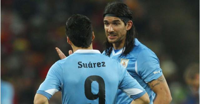 Uruguayan forward Sebastian Abreu makes his 31st transfer at the age of 44