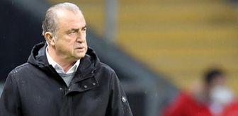 Profesyonel Futbol Disiplin Kurulu: Bu istatistik Fatih Terim'e yazar! Takımını yalnız bıraktığı maçlardaki kayıp çok büyük