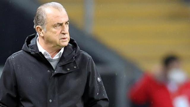 This statistic writes to Fatih Terim!  The loss in the matches where he left his team alone is too big