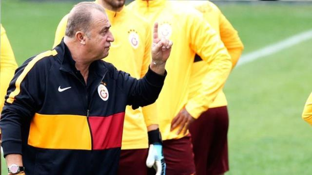 Today, Galatasaray will play the Hatay match with important deficiencies, the last speech from Fatih Terim: Win this game for me