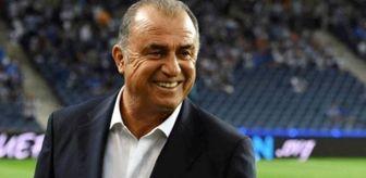 Profesyonel Futbol Disiplin Kurulu: Galatasaray - Hatayspor maçında Fatih Terim neden yok? Fatih Terim cezalı mı?