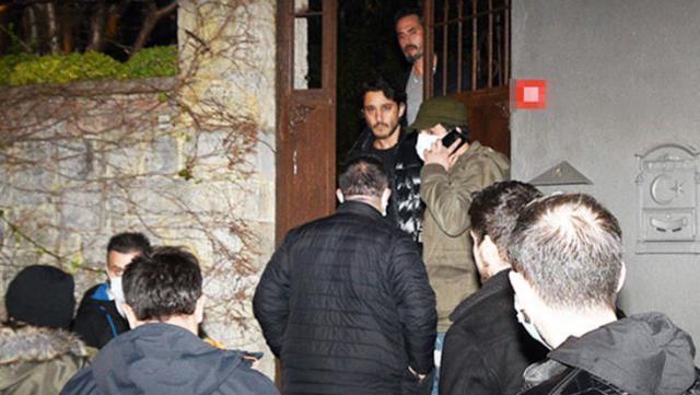 Doğum günü partisine polis baskını düzenlenen Özge Özpirinçci içini döktü: Artık sinirleniyorum