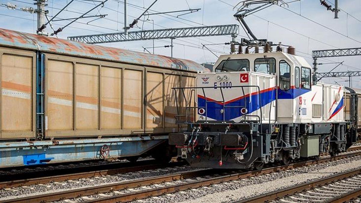 Yurt dışı tedarik sıkıntısı Türkiye'yi lokomotif sahibi yaptı thumbnail