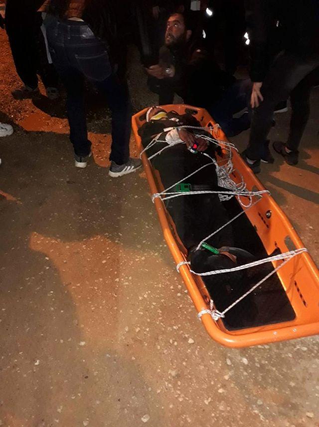 Son dakika haberleri: Antalya'da otomobil uçuruma yuvarlandı: 1 ölü