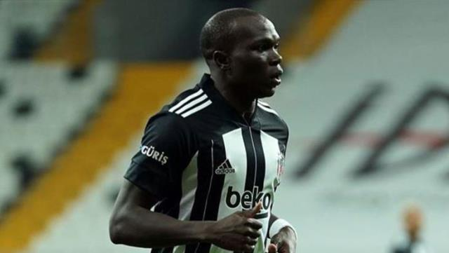 Aboubakar earthquake in Beşiktaş!  The striker will not be able to play in Alanya and Erzurumspor matches.