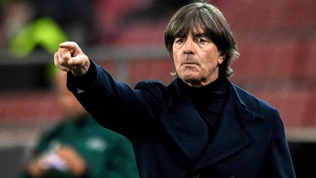 Fenerbahce coach made his decision!  Negotiations begin with Joachim Löw