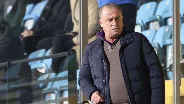 Galatasaray lost 39 points in matches where Fatih Terim was suspended
