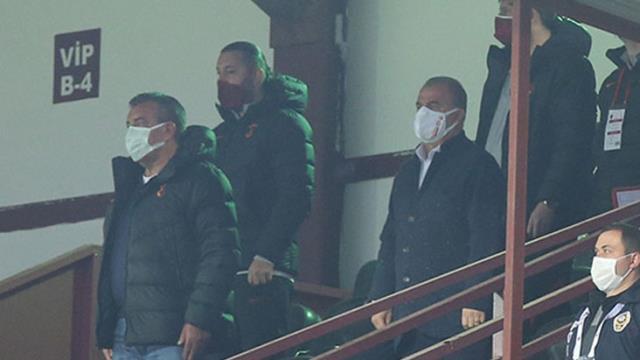 Galatasaray, Fatih Terim'in cezalı olduğu maçlarda tam 39 puan kaybetti