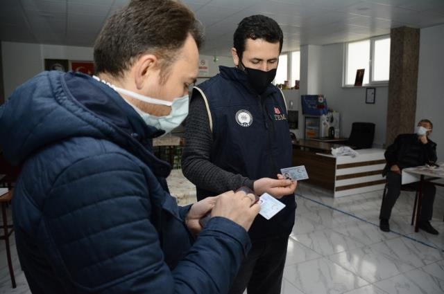 İçişleri Bakanlığı'ndan günübirlik evlere baskın: 478 kişi yakalandı, 4 tesis ile 42 günübirlik ev işletmesi kapatıldı