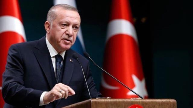5 Nisan Cumhurbaşkanı Erdoğan'ın açıklamaları neler? Bildiri toplantısı kararları açıklandı mı?