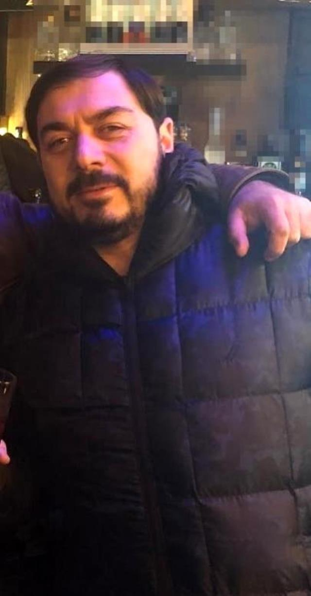 Fenerbahçe Congressman Sarıoğlu found dead in his home, police launched an investigation