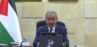 Ramallah: Hamas: Filistin seçimleri Kudüssüz olmaz