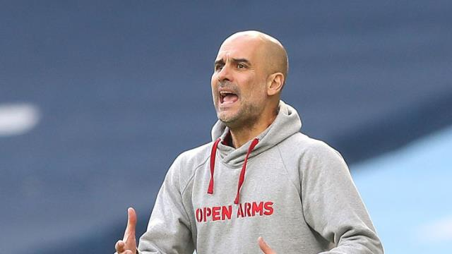 Guardiola blasts UEFA and FIFA: We are not machines, you want to kill us!