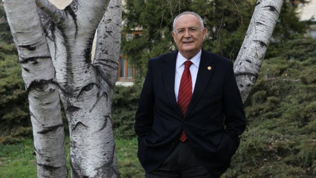 MHP'de Montrö bildirisine imza atan eski vekil Ertuğrul Kumcuoğlu kesin ihraç talebiyle disipline sevk edildi