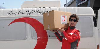 Terör Mağduru: Nusaybin'li çocuklara sanatçı destekli yardım