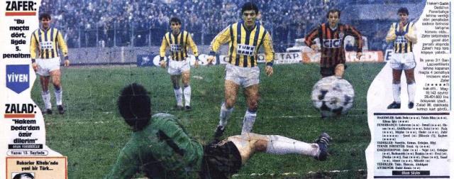 Exclusive interview!  Compliments to Emre Belözoğlu, a legendary striker of F. Garden: A showcase character like Sergen Yalçın