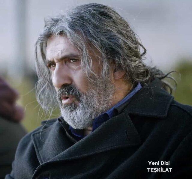 Teşkilat dizisine dahil olan Yavuz Bingöl, yeni imajıyla bambaşka biri oldu