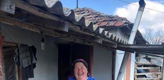 İştip: TİKA'dan Doğu Makedonya'da gıda paketi desteği
