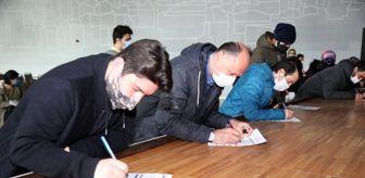 Eyüpsultan Belediyesi: ESİM ile 2 yıl içinde 3 bin 74 kişi iş sahibi oldu