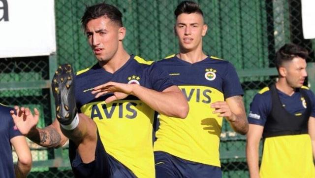 Fenerbahçe will win 40 million euros from its two players, and there is an 8 million euro lottery!