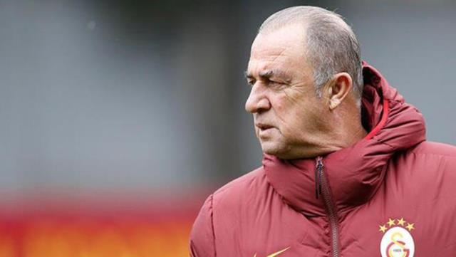 Fatih Terim's claim falling like a bomb on the agenda  There's a lot of pressure to be president