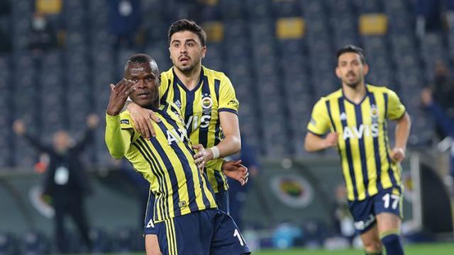 İç sahada kazanmakta zorlanan Fenerbahçe,  'suskun' Tanzanyalı forvetiyle puanları topluyor