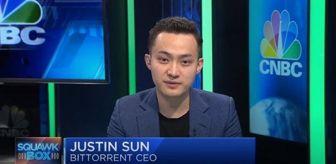 Justin Sun: Justin Sun kimdir? Tron'un kurucusu Justin Sun'ın biyografisi!