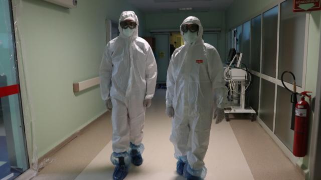 Korkulan oldu! Uzmanlardan Ramazan öncesi hayati uyarı: Doktorlar hasta seçmek zorunda kalabilir