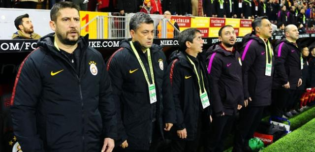 Kötü sonuçlar alan Galatasaray'da yönetimden sert cezalar geldi, teknik ekip de bundan nasibini aldı
